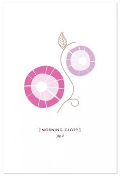 Modern Botanical: Print 2