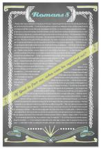 Banner Quote Letter by Rebecca McKinney