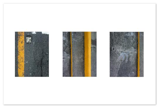 art prints - Caution Series - 2 by Jonathan Howard