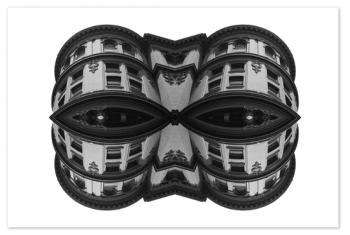 Architectural Mask