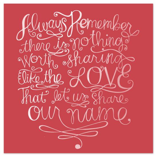 art prints - Always Remember by Lauren Elizabeth