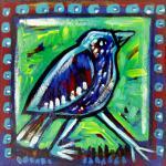 A Little Bird by Karob