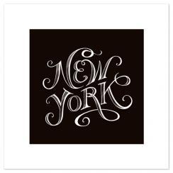 type study: new york