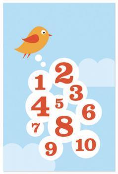 Birdy - count to ten