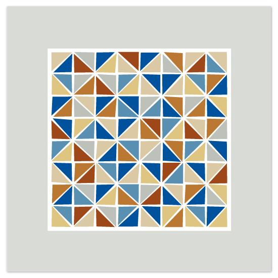 art prints - Broken Dishes by Kimberly Morgan