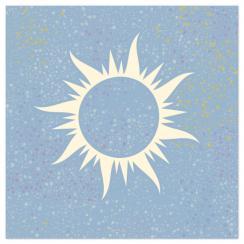 Celestial Sun
