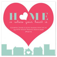 heart of your home