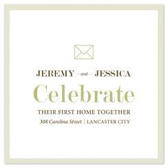 Celebrate Envelope