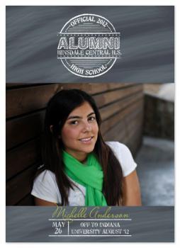 Chalkboard Alumni