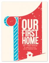 Our First Home by Emily Collins