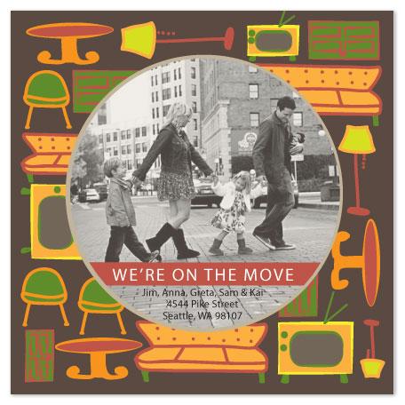 moving announcements - Retro Style by Jenn Johnson