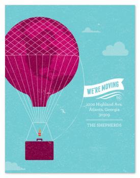 Balloon Move