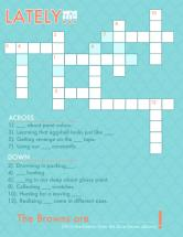 Puzzles and Packing Tap... by Riata Brown