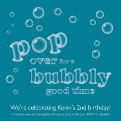 Pop Over for a Bubbly Good Time
