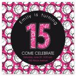 Happy fifteen by Carolina Rezende