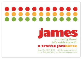 Traffic Jam-boree