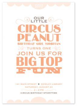 Circus Peanut