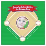 All Star Birthday Bash by Ellen Morse