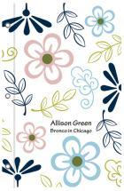 Flower Swirls by Stephanie Blaskiewicz