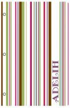 Fresh Stripes by Stephanie Blaskiewicz