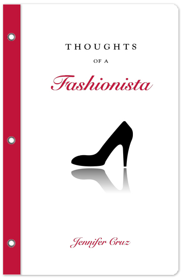 journals - Thoughts of a Fashionista by berberlita