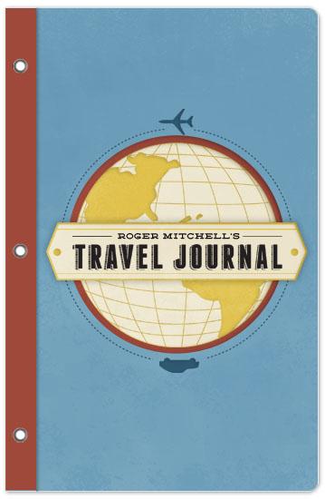 journals - Around The World by Pistols
