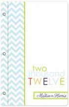 Two Thousand Twelve by Ambabee