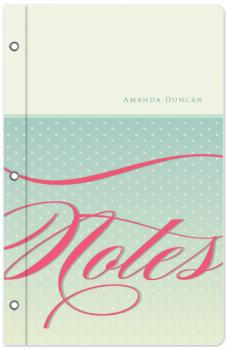 Notes and Dots