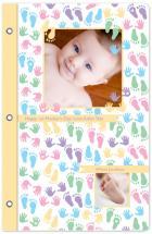 Baby Feet by Alina