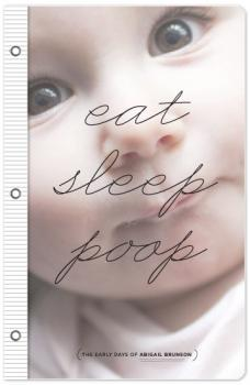 eat sleep poop