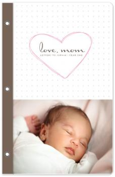Love letters to baby