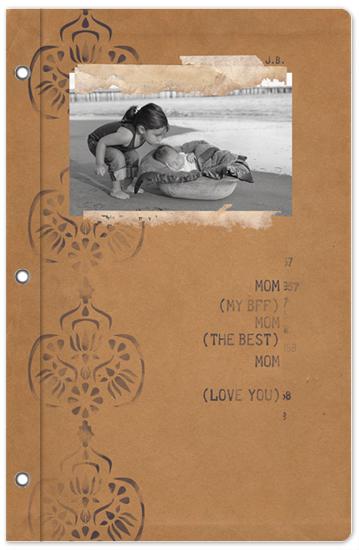 journals - my bff, the best, love you by Kathleen Niederhauser