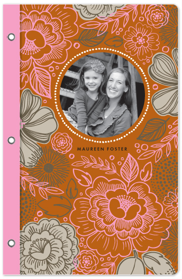 journals - Marigold  by Alethea and Ruth