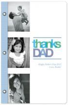 To Dad with gratitude by Ellen Morse