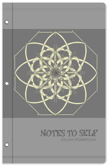 journals - Notes To Self by Maggie Ziomek