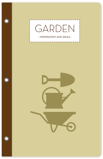 journals - Garden notes by msHay