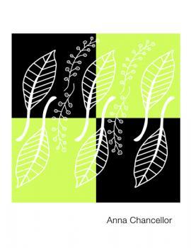 Leaf Quadrille