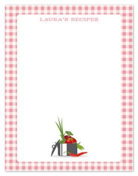 Laura`s Recipes