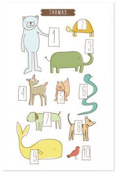 Animal Tutors