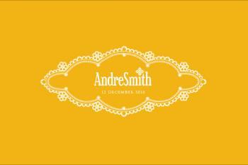 Baby Andrea's Logo