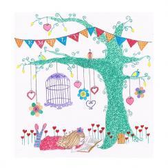 Reading Tree