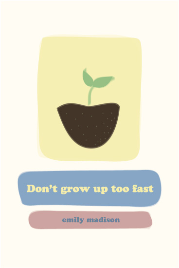 art prints - Growing Fast by Mr. LoveandSushi