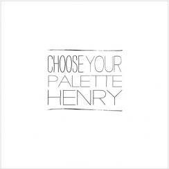 Choose Your Palette