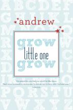 Grow Little One Grow by Ashlee Proffitt