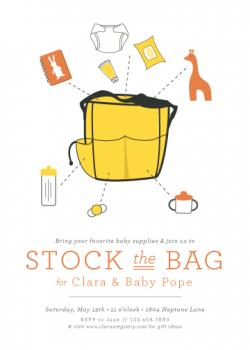 Stock the Bag