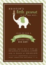 Little Peanut by Kim Nelson