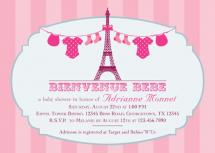Baby French Affair by Marlene Leibowitz