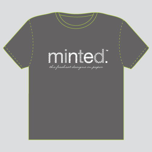 minted t-shirt design - Patchworks by Serenity Avenue