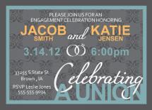 Celebrating a Union by Kayla Thompson