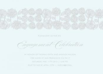 Engagement Petals
